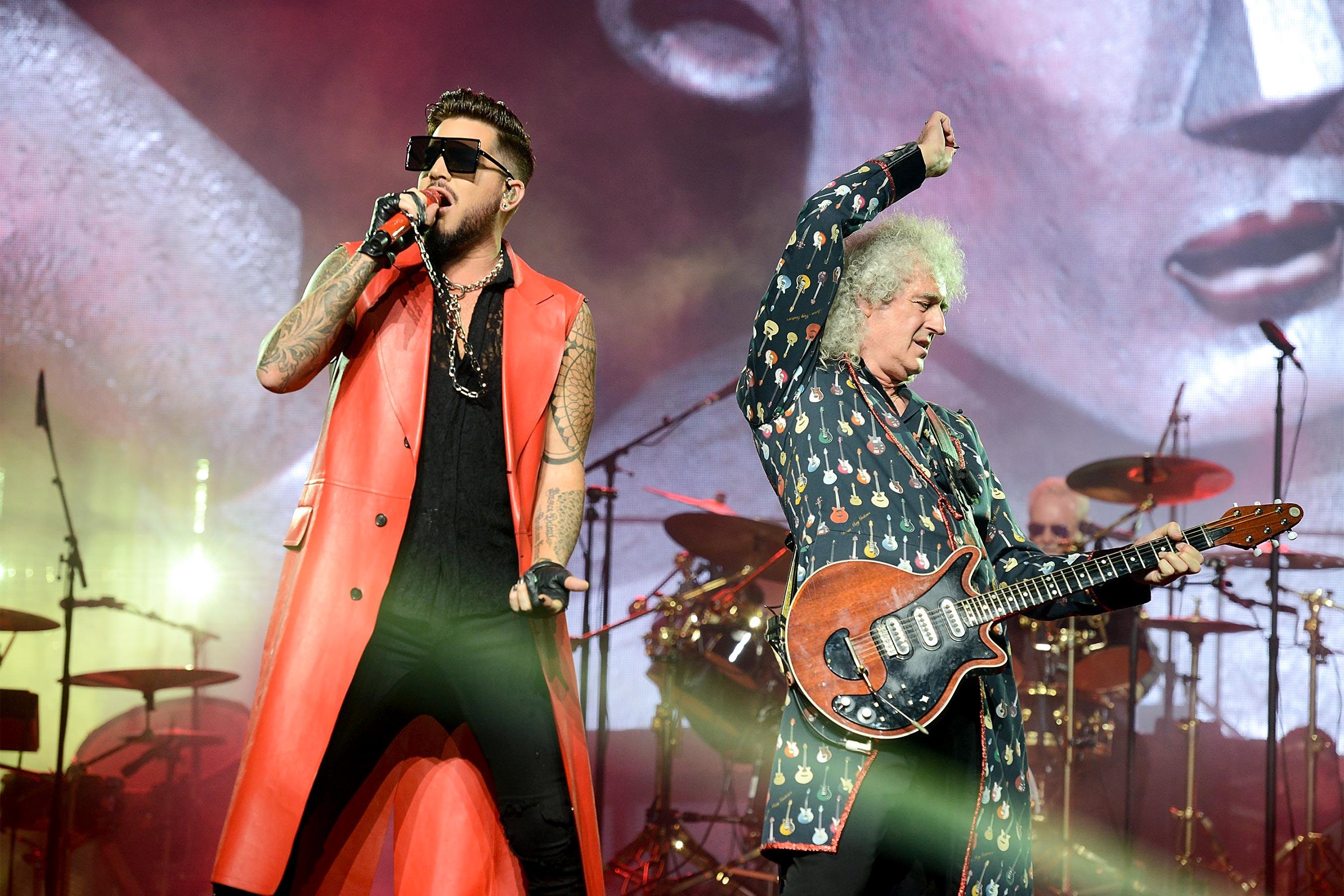 Oscars 2019: Queen will rock us!