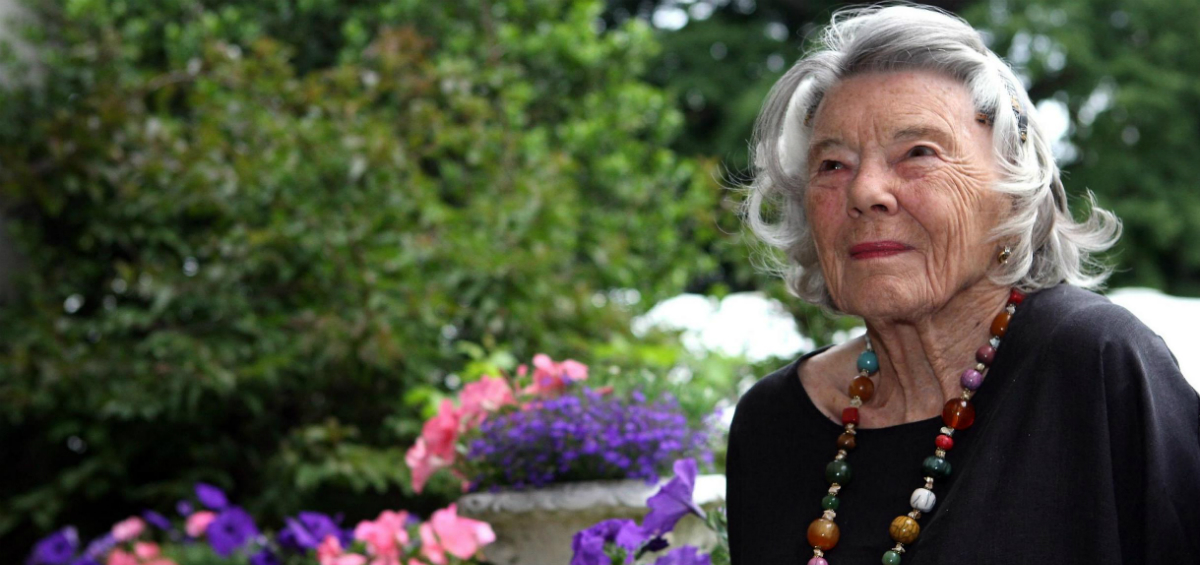 Rosamunde Pilcher, η αγαπημένη των γυναικών