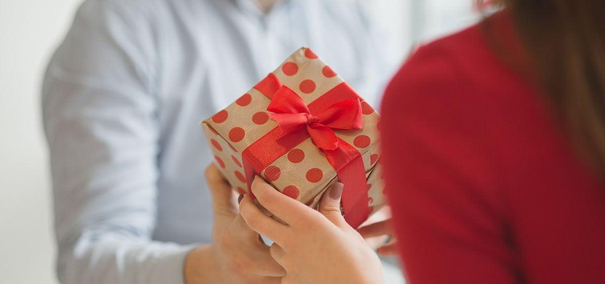 Be my Valentine: Τα καλύτερα δώρα για εκείνον