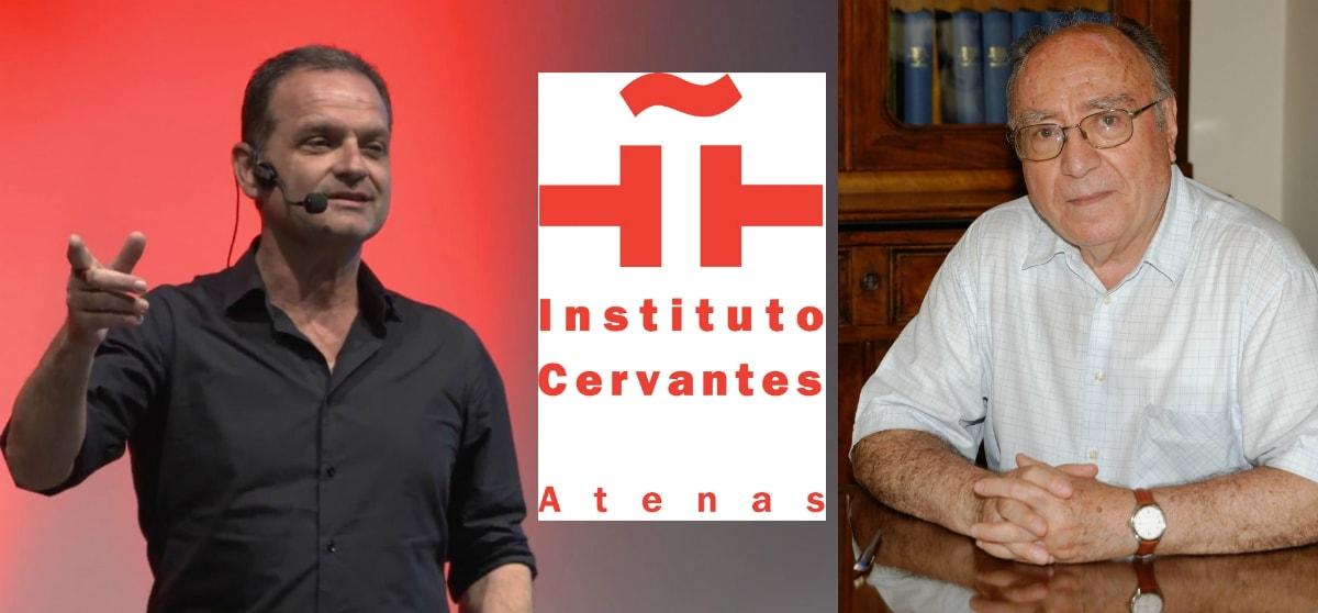 Ο Απόστολος Δοξιάδης έρχεται @ Public Café Συντάγματος