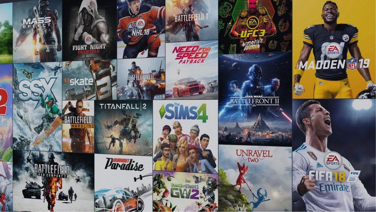 Έρχεται το EA Access στο PS4;