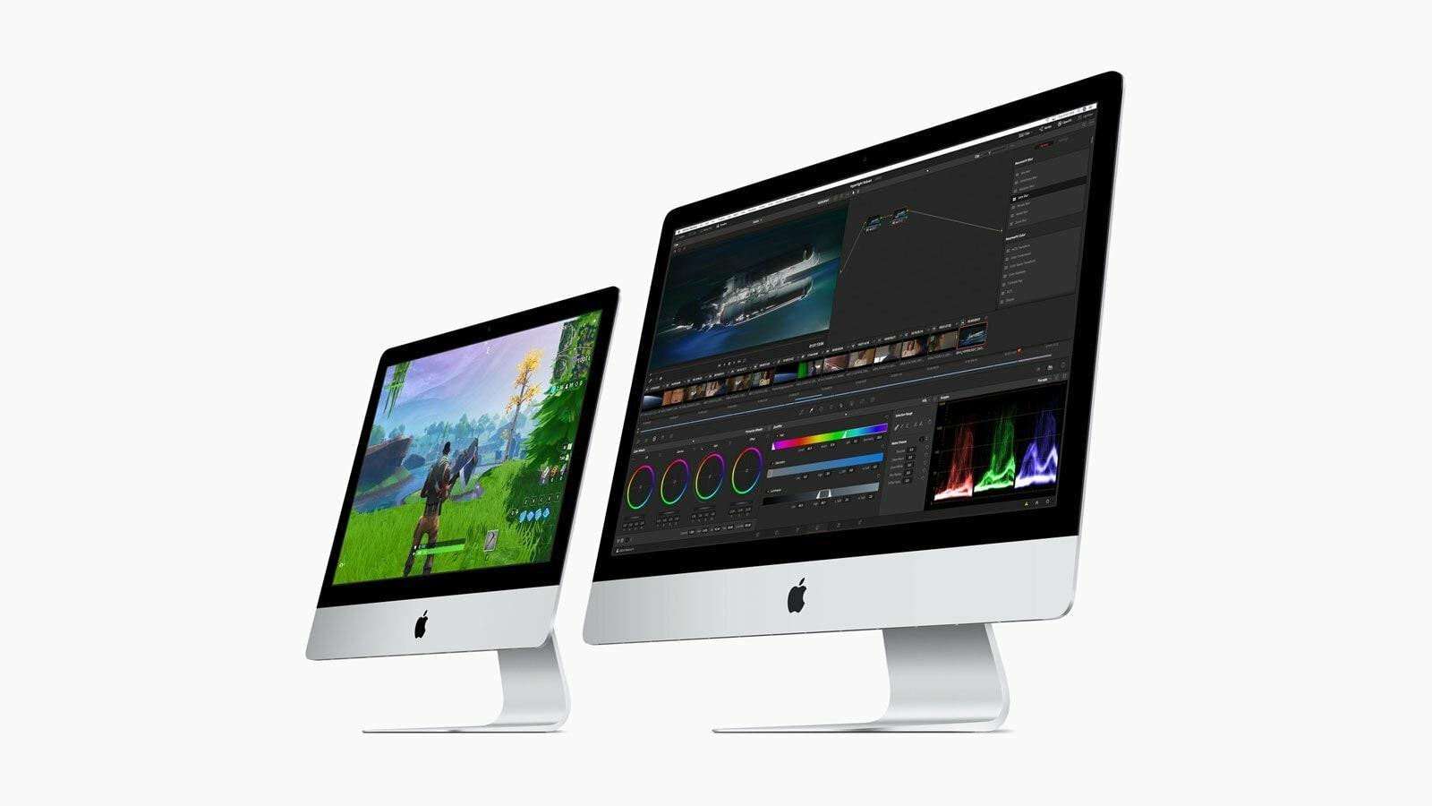 Η επέλαση της Apple: νέα AirPods, iPad Air, iPad mini και iMac