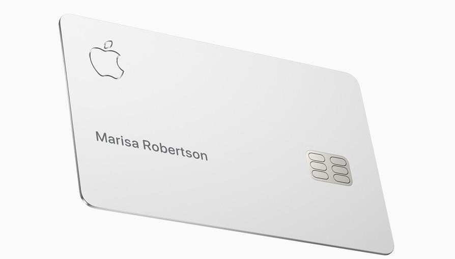 Apple Card: Όλα όσα πρέπει να ξέρεις