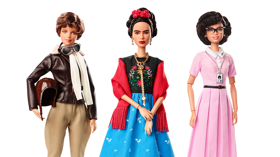 Barbie, ετών 60