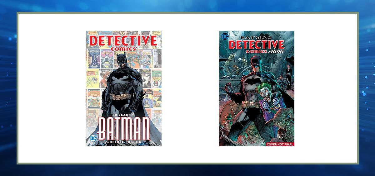 Η χρονιά του Batman: Ο σκοτεινός ιππότης γίνεται 80!