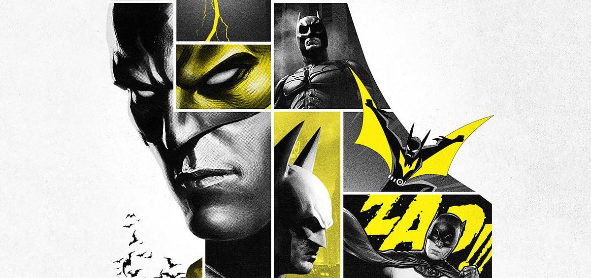 Η χρονιά του Batman: Ο «σκοτεινός ιππότης» γίνεται 80!
