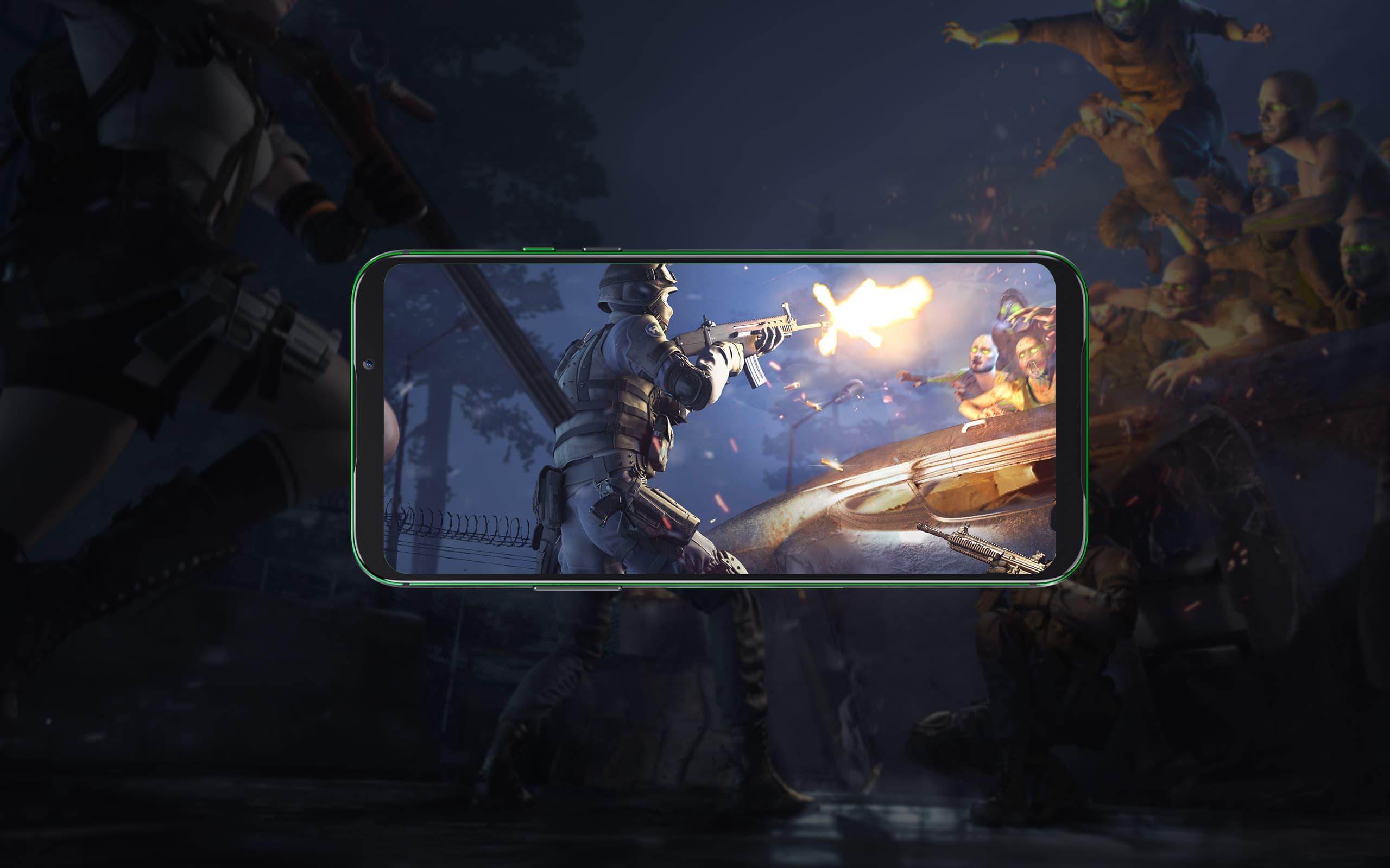 Black Shark 2: Η Xiaomi ανεβάζει τον πήχη στα gaming smartphones