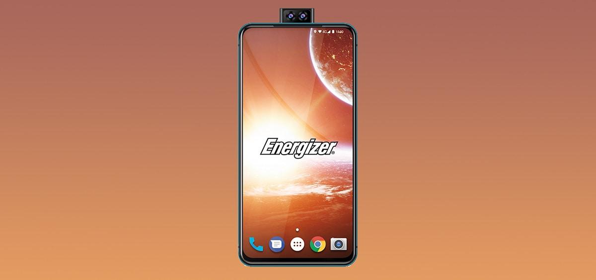 Energizer Power Max P18K Pop: Smartphone με μπαταρία που δεν τελειώνει ποτέ