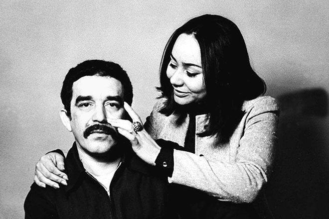Γκαμπριέλ Γκαρσία Μάρκες: Σαν σήμερα γεννιέται ο πατριάρχης του μαγικού ρεαλισμού