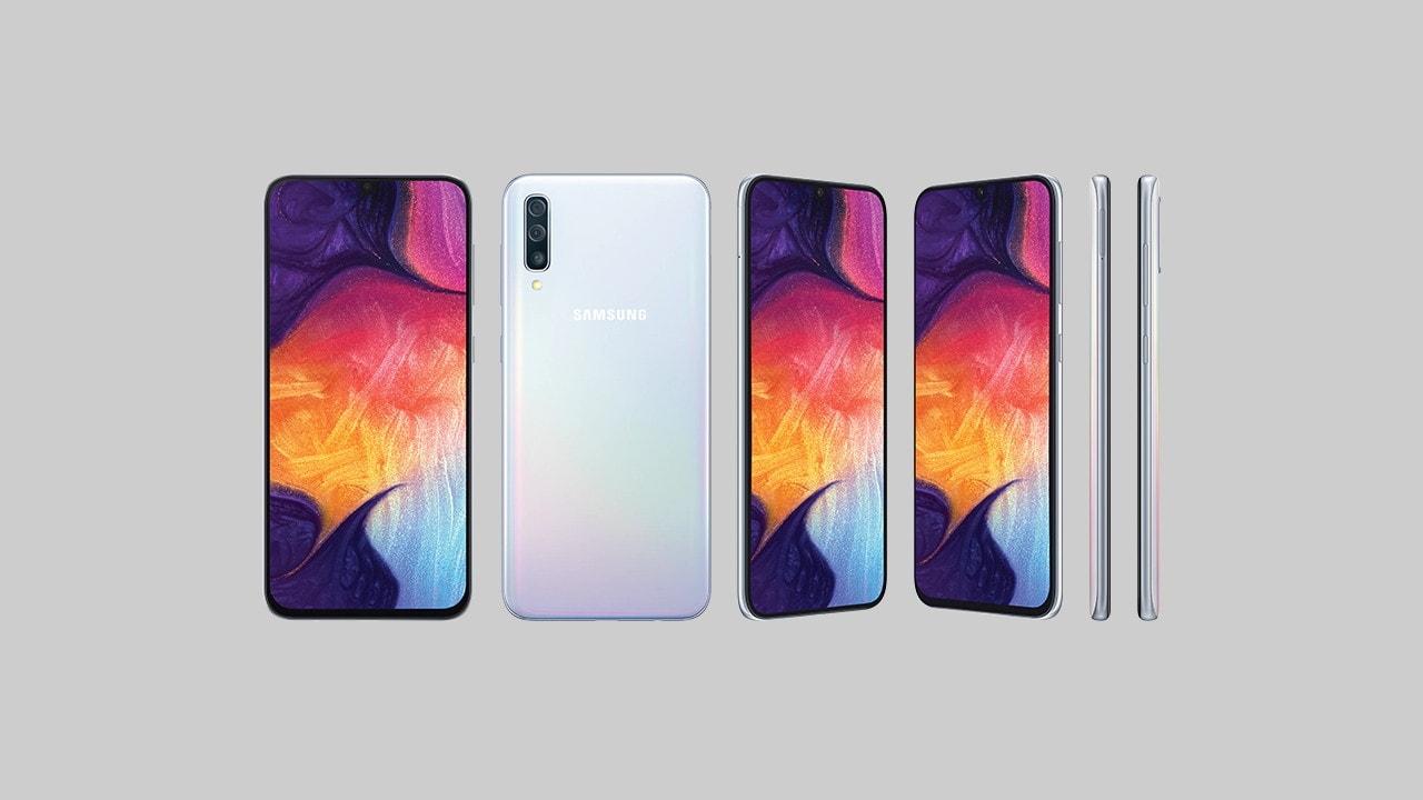 Samsung: Η επέλαση συνεχίζεται με τα mid-range Galaxy A50 και Galaxy A30