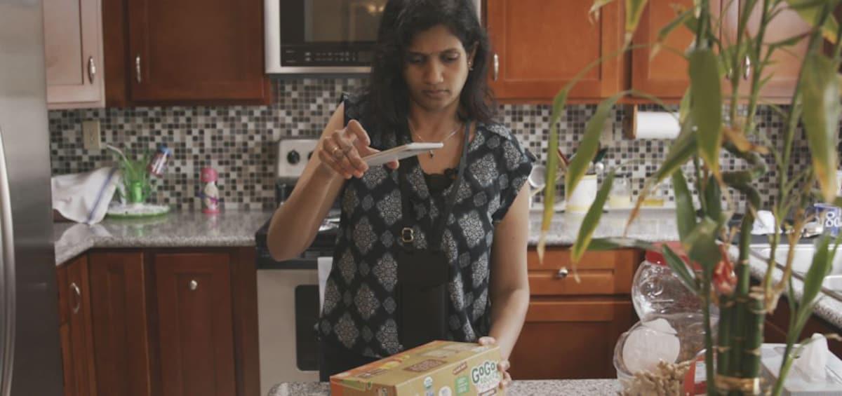 Lookout: εφαρμογή της Google για ανθρώπους με προβλήματα όρασης
