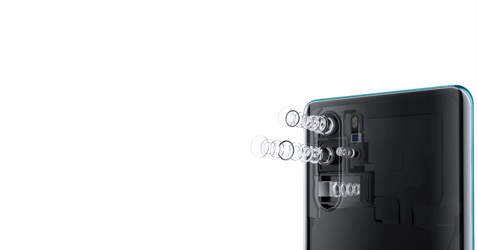 Huawei P30 Pro: Smartphone φωτογραφία όπως ποτέ πριν!