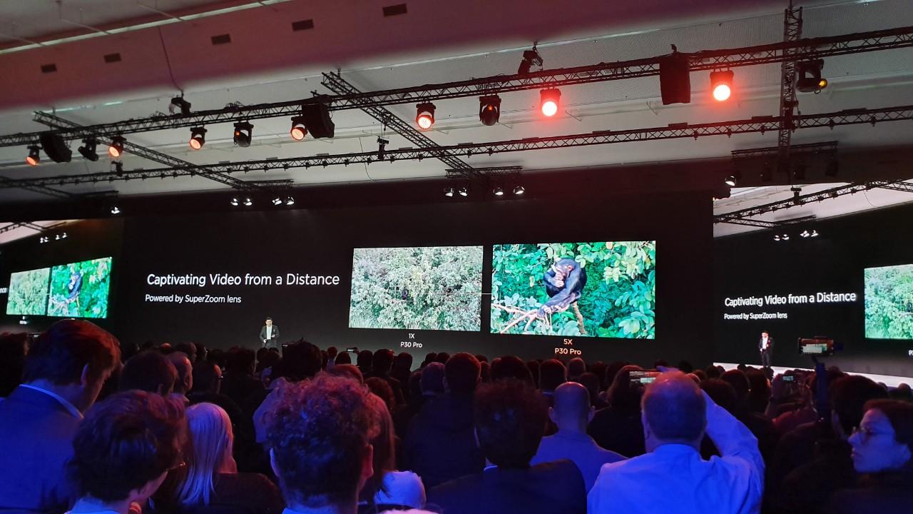 Huawei P30 & P30 Pro: Η φωτογραφία σε άλλο επίπεδο!