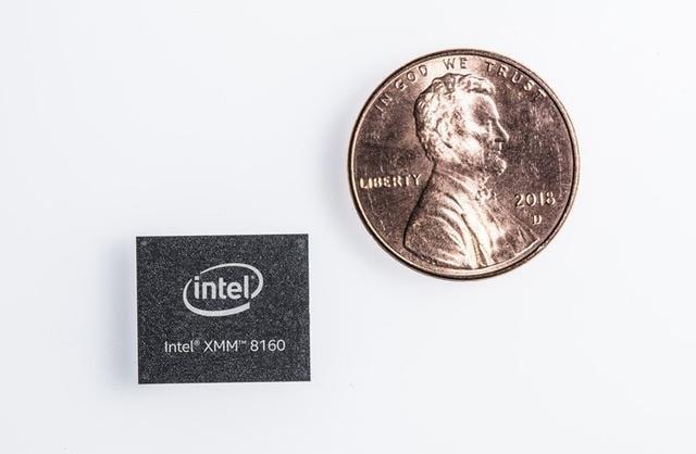 Η Intel ετοιμάζει το πρώτο της 5G modem!