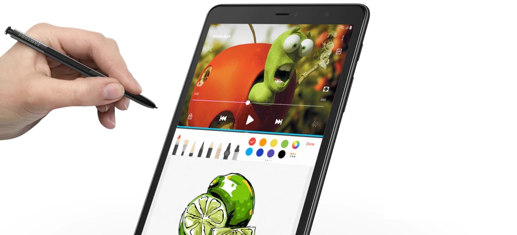 Galaxy Tab A: έρχεται το νέο Tab της Samsung