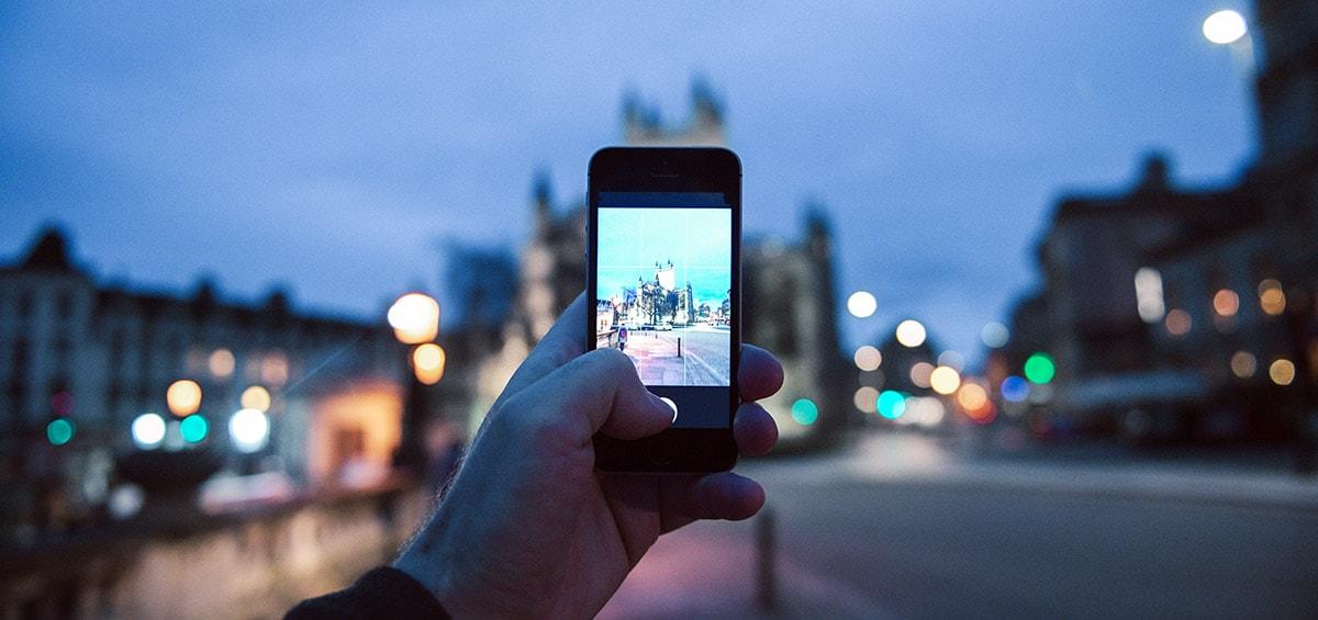 Spectre Camera: Η εφαρμογή που… απογειώνει την κάμερα των iPhone!