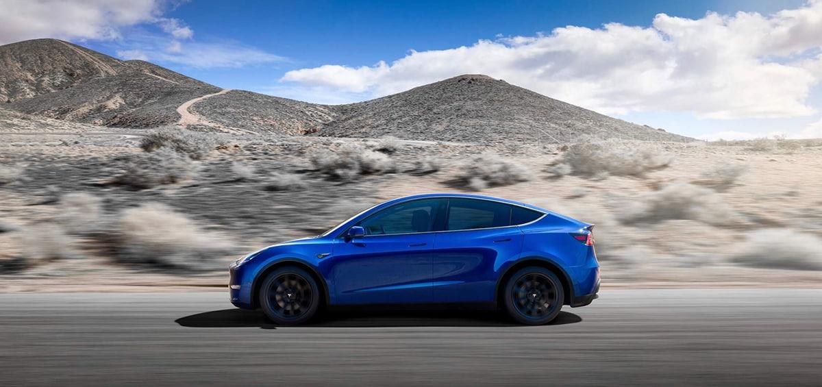 Model Y: το νέο ηλεκτρικό SUV της Tesla είναι εδώ