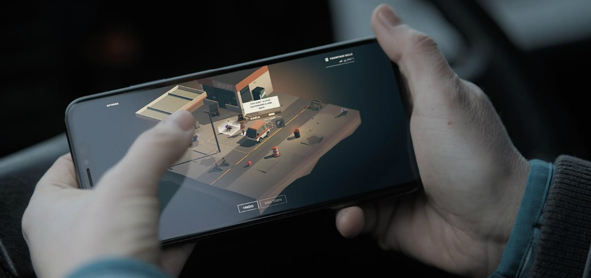 Apple Arcade: Φαίνεται πως θα «κολλήσουμε» με το portable gaming!