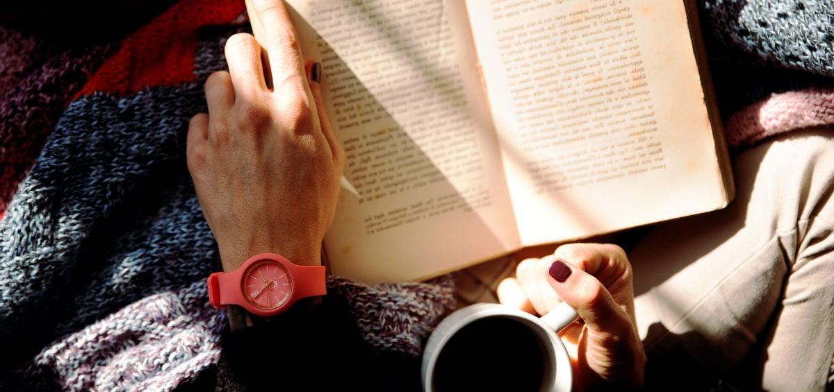 A better you: 10 βιβλία για να «γυρίσουμε σελίδα»