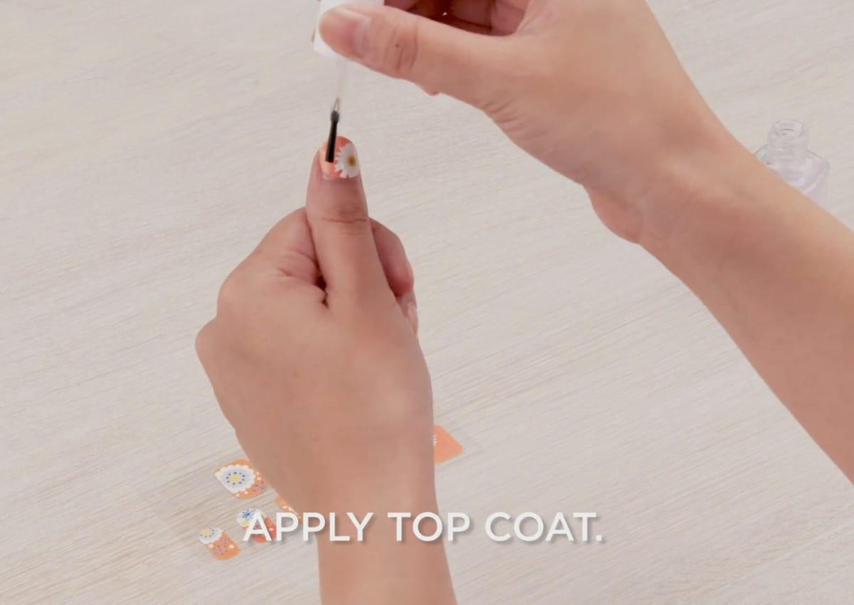 Μη βάφεις τα νύχια σου… εκτύπωσέ τα!