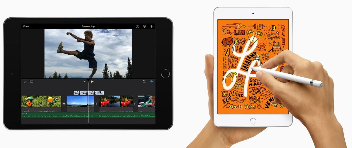 Έκπληξη από την Apple: Ολοκαίνουργια iPad mini και iPad Air!