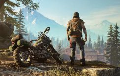 Days Gone: Έρχεται το νέο action adventure survival horror του PS4