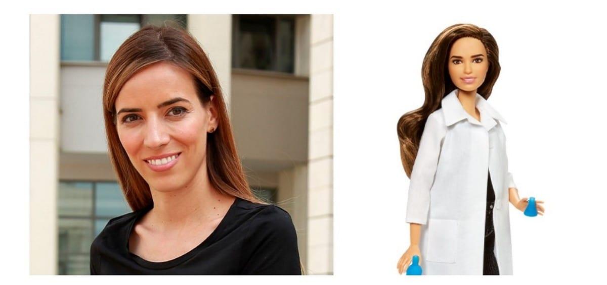 Ελένη Αντωνιάδου: Η ερευνήτρια της NASA είναι η πρώτη ελληνίδα Barbie
