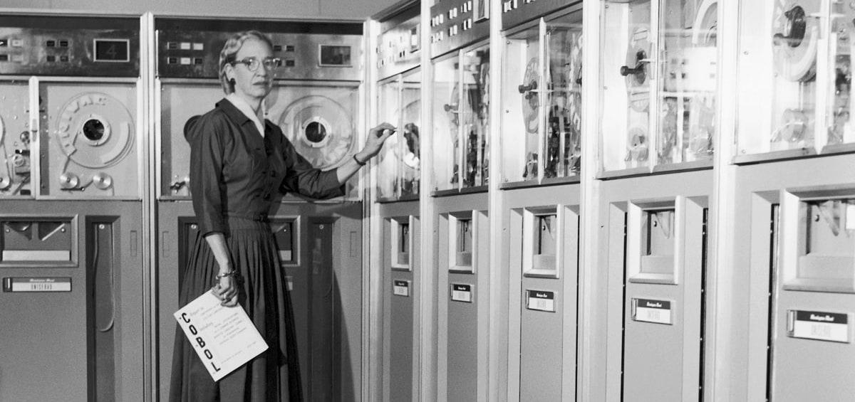 Οι γυναίκες που άλλαξαν την ιστορία της τεχνολογίας