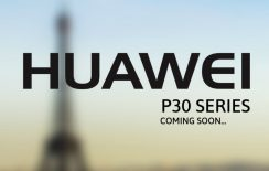 Huawei P30 Series: είμαστε στο Παρίσι!