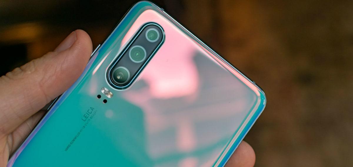 Huawei P30: Το… μικρό αδερφάκι είναι εξίσου εντυπωσιακό!