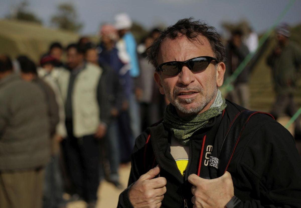 Γιάννης Μπεχράκης: Έφυγε από τη ζωή ο πολυβραβευμένος φωτορεπόρτερ