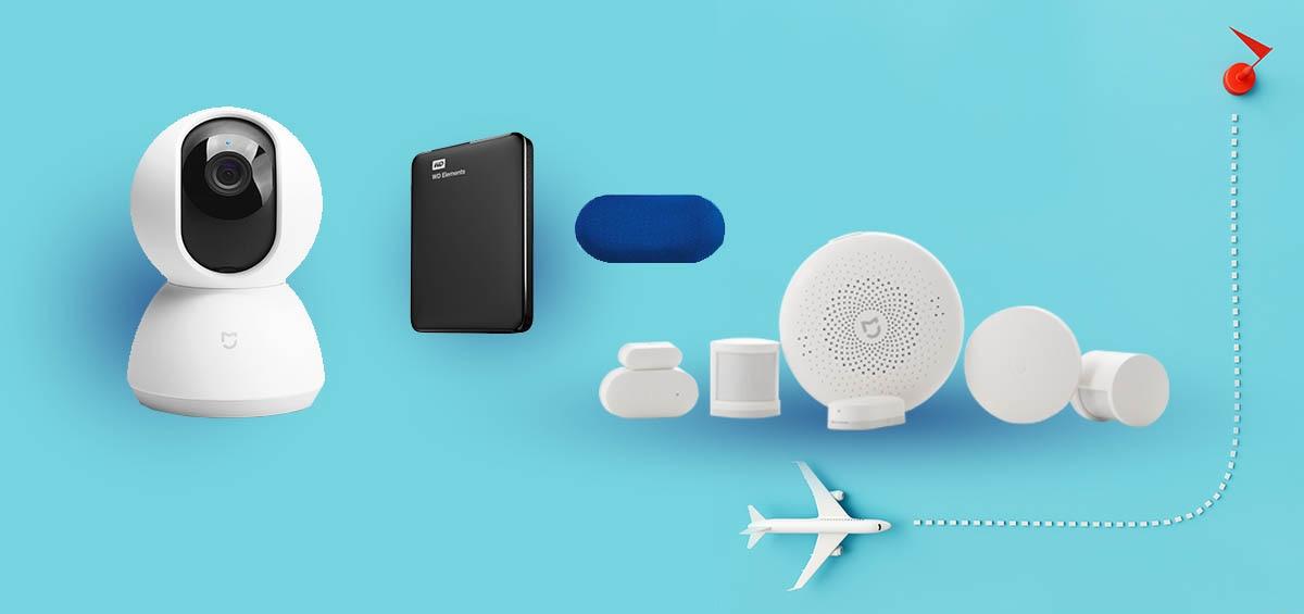Αέρας… άνοιξης και στα gadgets!