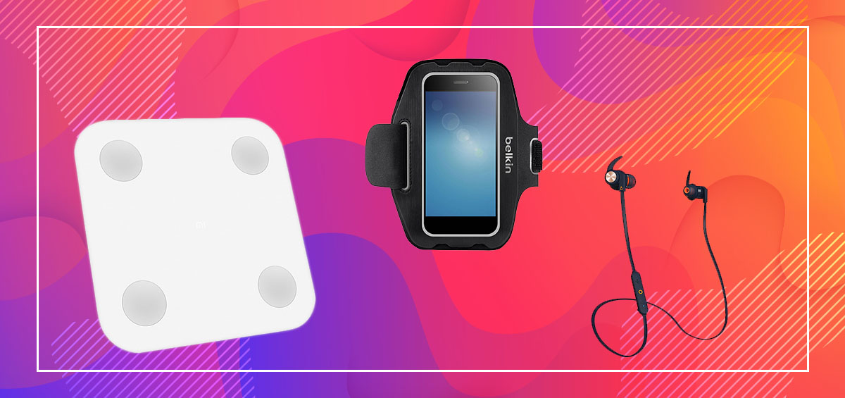 A better you: Wearables & gadgets για να πιάσεις κορυφή!