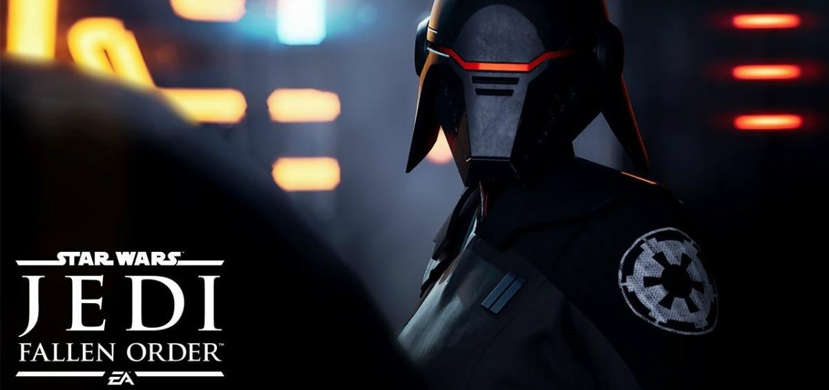 Ανακοινώθηκε επίσημα το Star Wars: Jedi Fallen Order από την EA!