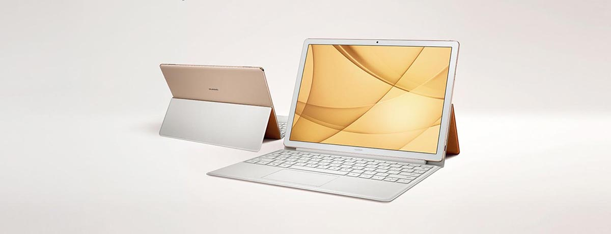 Huawei Matebook E: ανανεώθηκε με επεξεργαστή Snapdragon 850!