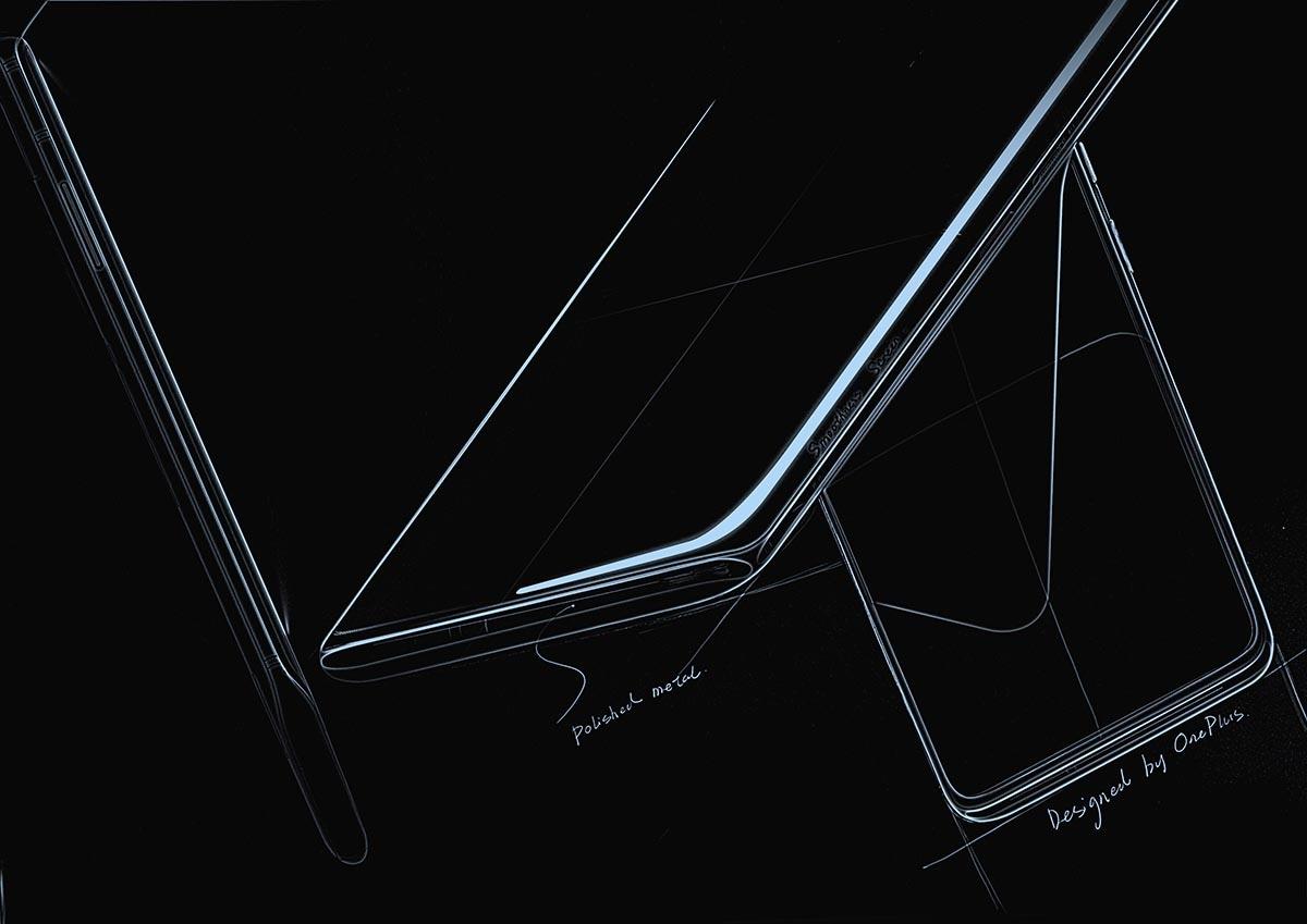 OnePlus 7 Pro: Έρχεται στις 14 Μαΐου με επαναστατική οθόνη!