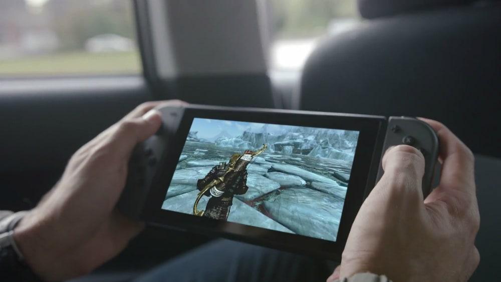 Bloomberg: Επιβεβαιώνει δύο νέες εκδόσεις Nintendo Switch!