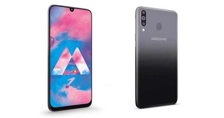 Δύο νέα smartphone της σειράς Galaxy Α ανακοίνωσε η Samsung