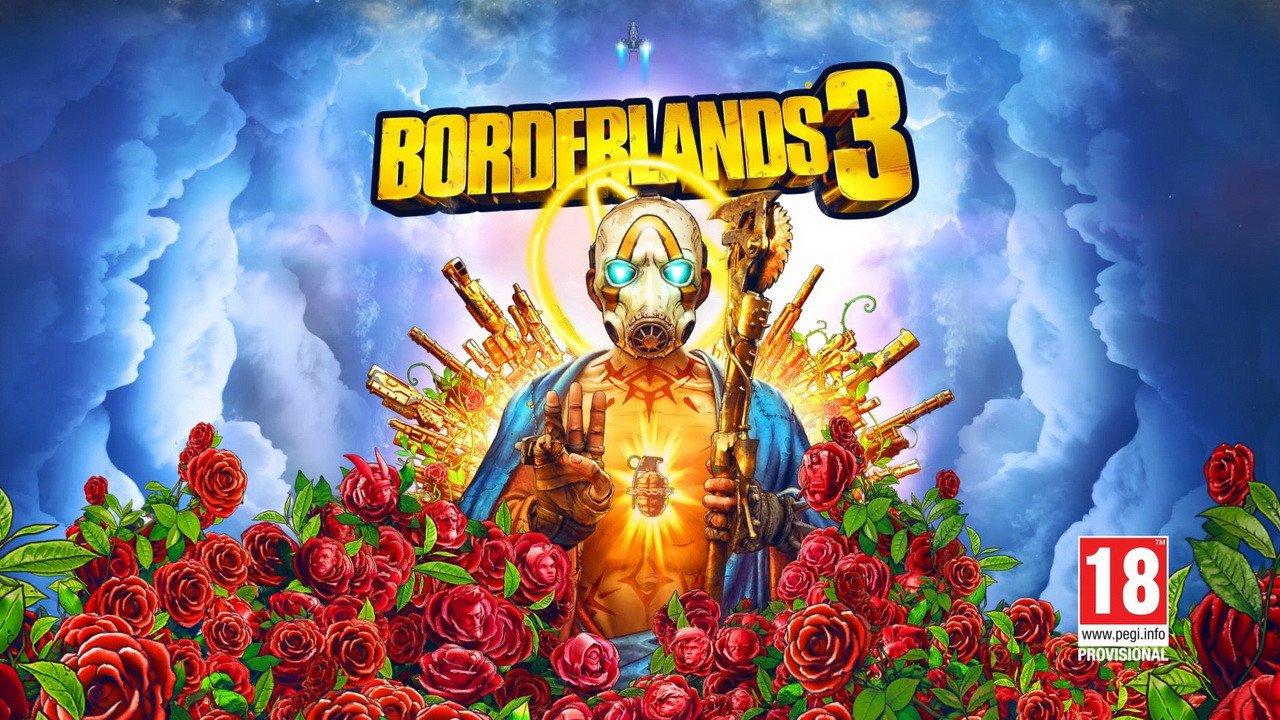 Borderlands 3: κυκλοφορεί στις 13 Σεπτεμβρίου σε 4 εκδόσεις