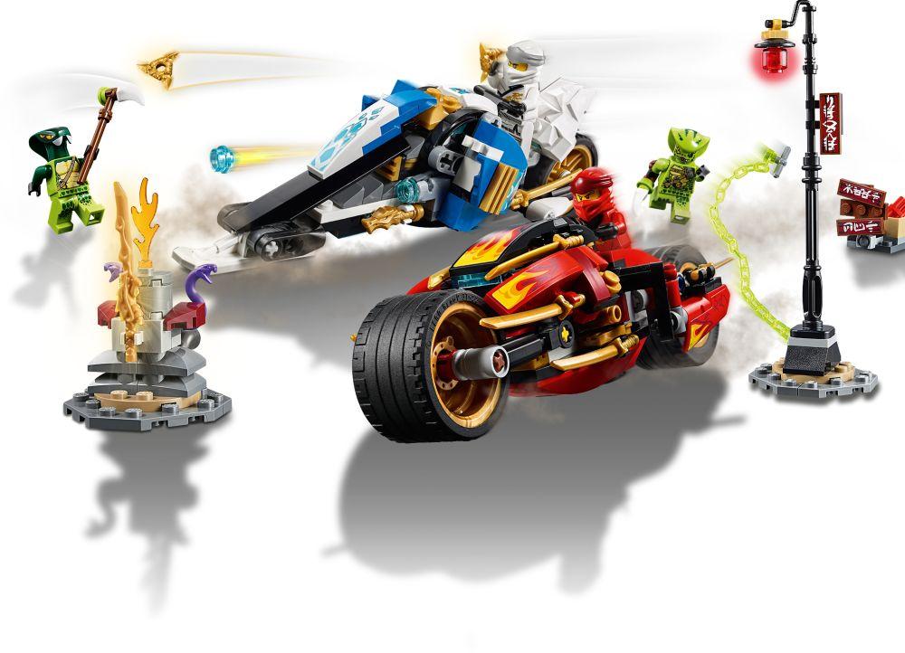 Λαμπάδες LEGO: Η καλύτερη επιλογή για βαφτιστήρια με φαντασία!