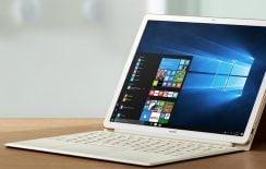 Huawei Matebook E: ανανεώθηκε με επεξεργαστή Snapdragon 850