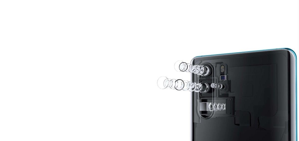 Η κάμερα του Huawei P30 Pro «τα σπάει» στα κοντέρ του DxOMark