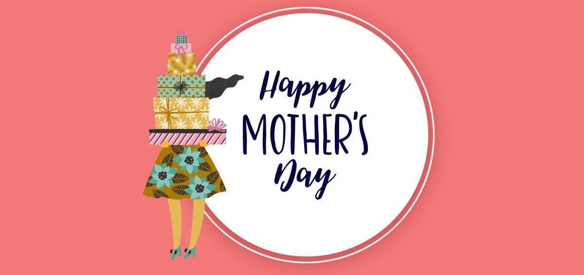 Γιορτή της Μητέρας: Βρες το τέλειο δώρο για κάθε μαμά!