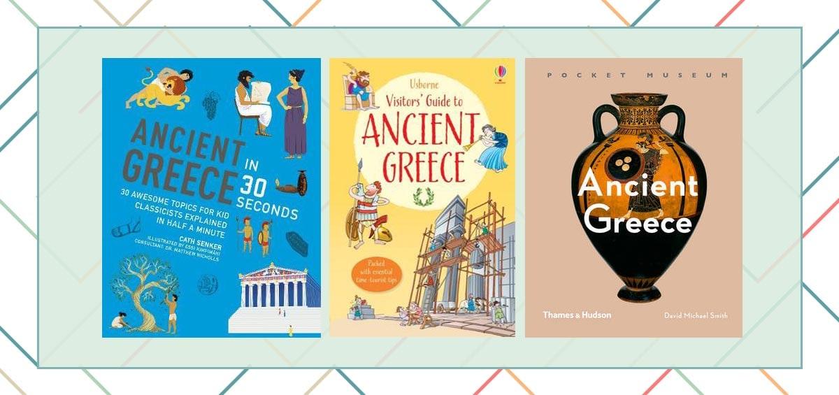 Παγκόσμια Ημέρα Πολιτιστικής Κληρονομιάς: Έλα να διαβάσουμε!