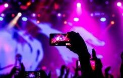 Η Samsung βελτιώνει τις νυχτερινές λήψεις του Galaxy S10