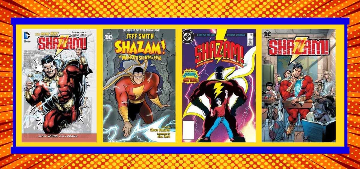 Shazam: Ένας αλλιώτικος υπερήρωας στο σύμπαν της DC!