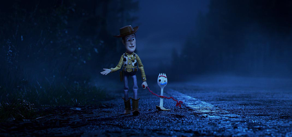 Toy Story 4: Η Disney αποκάλυψε τα πρώτα 17 λεπτά της ταινίας!