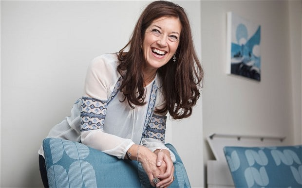 Those Who Are Loved: Η Victoria Hislop επιστρέφει