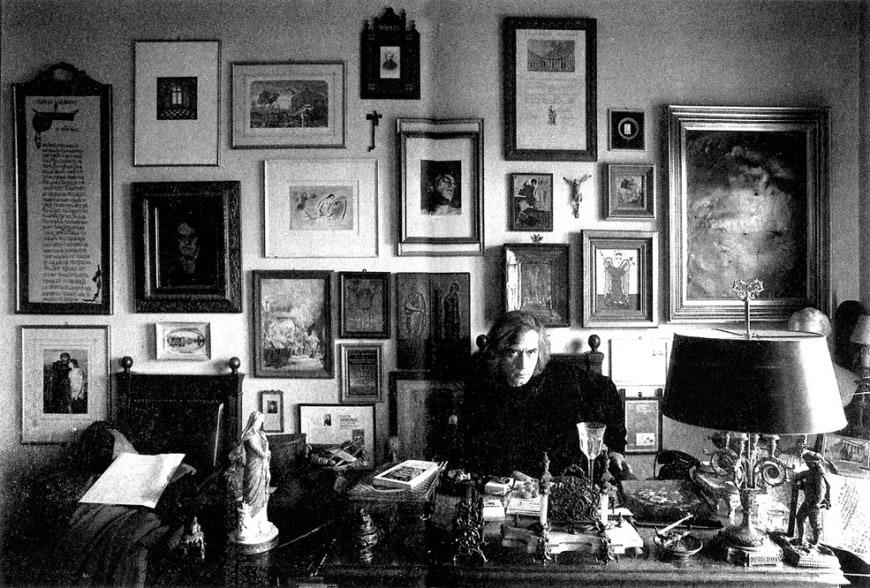 Γιώργος Χειμωνάς: Η επιστροφή ενός ιδιοφυούς συγγραφέα