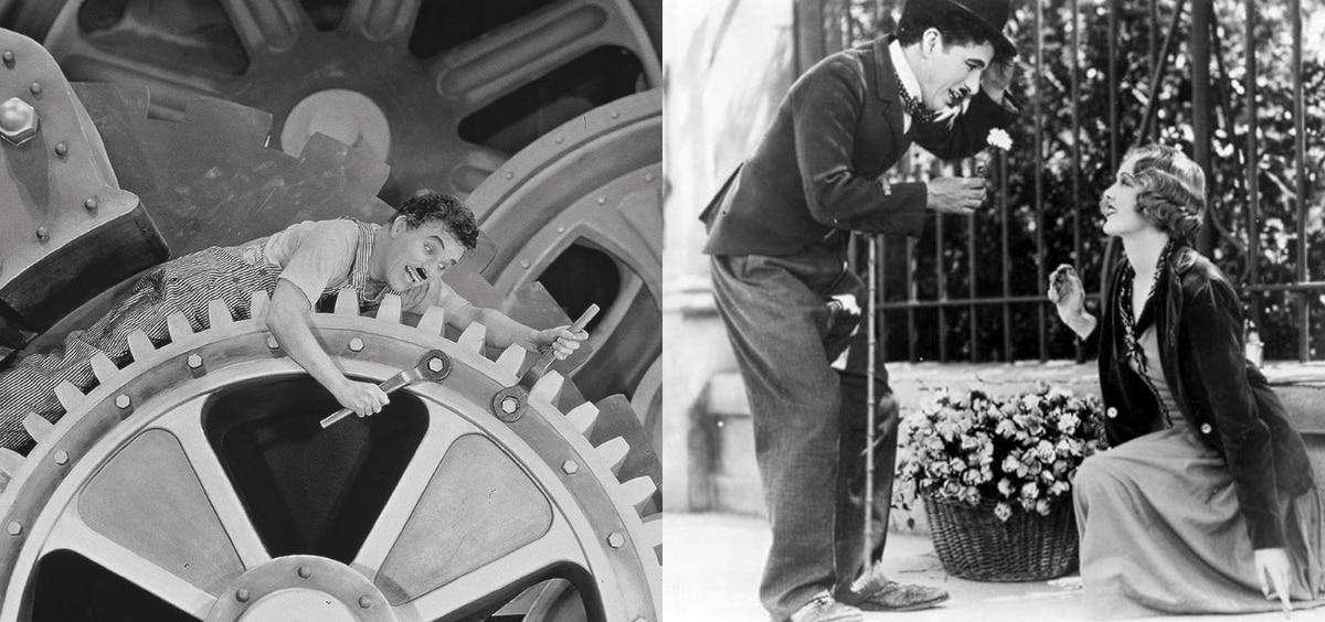 Τσάρλι Τσάπλιν: 130 χρόνια από τη γέννηση του αγαπημένου μας Σαρλό